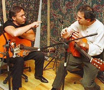 George Dalaras & Al Di Meola