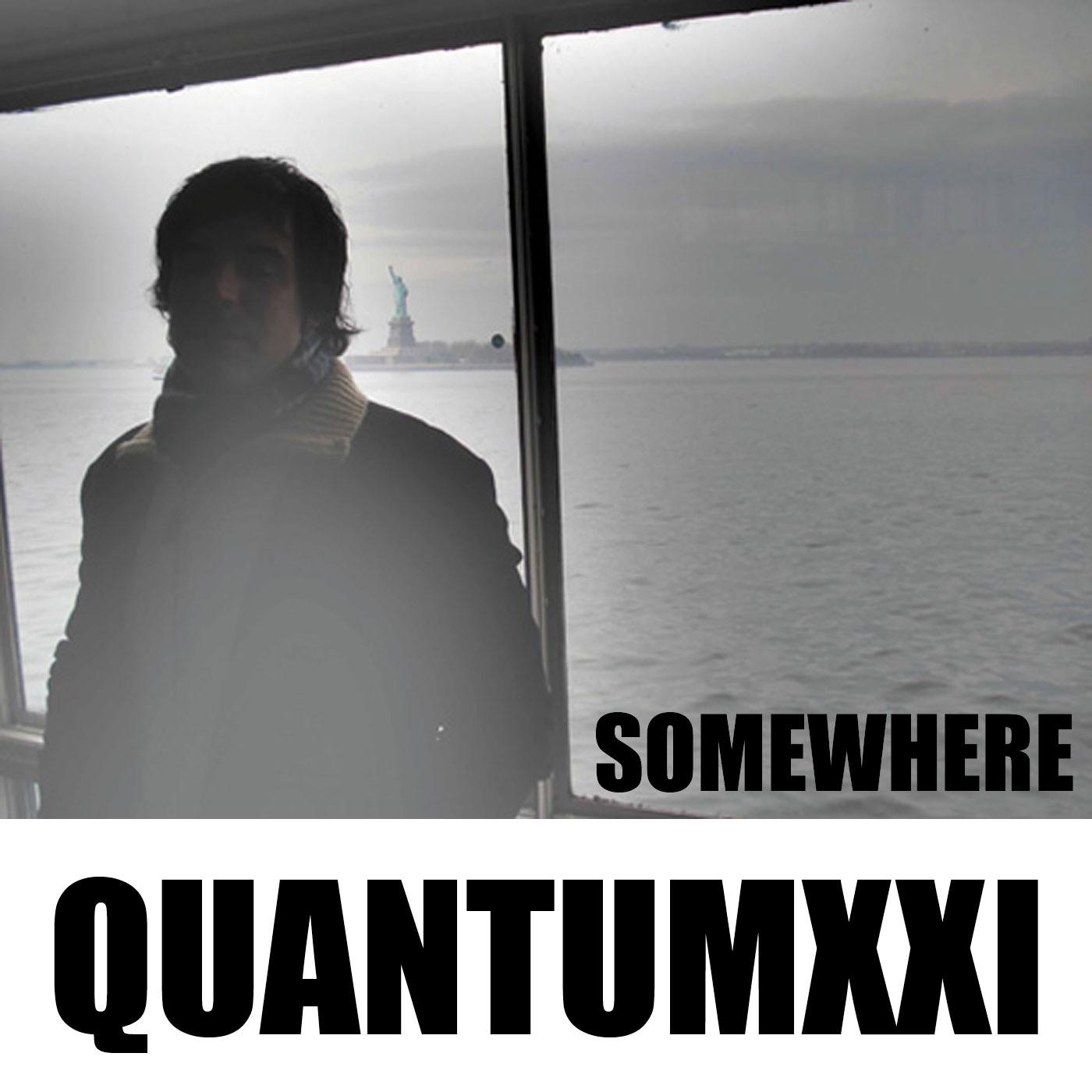 Quantumxxi