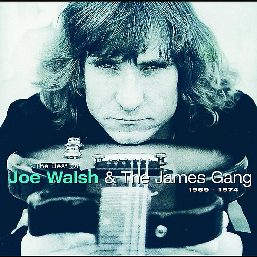 Joe Walsh & The James Gang