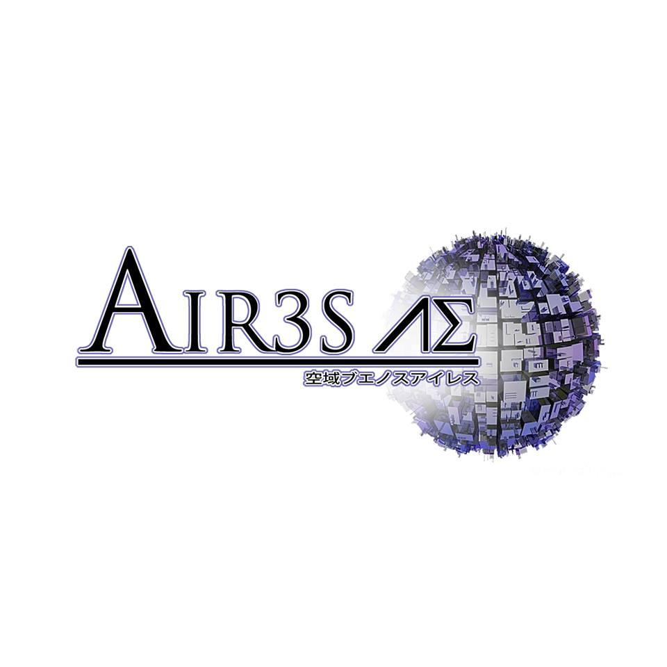 Air3s