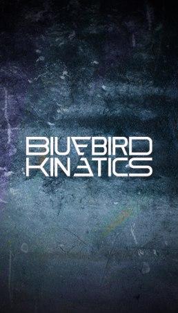 Bluebird Kinetics
