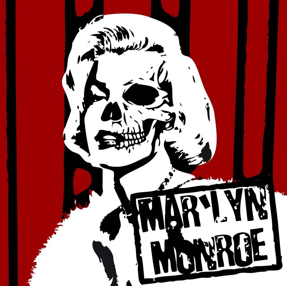 Mar'lyn Monroe