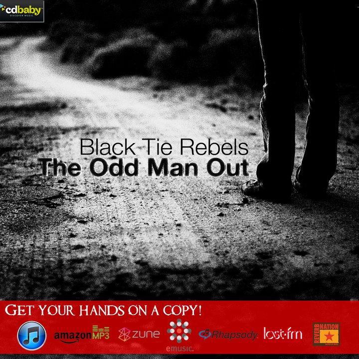 Black Tie Rebels