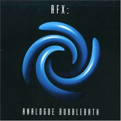 AFX Featuring Schizophrenia