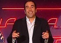 Marco Horacio
