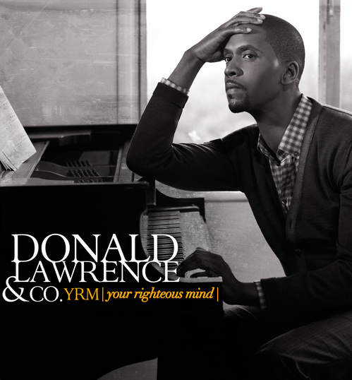 Donald Lawrence & Company