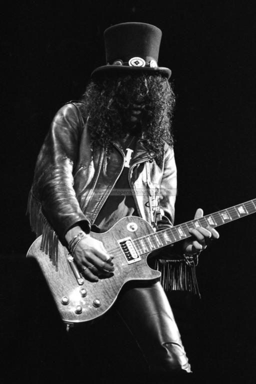 Galeria de fotos de Slash: Foto 1  fotografias, caratulas, imagenes