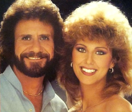 Shelly West & David Frizzell