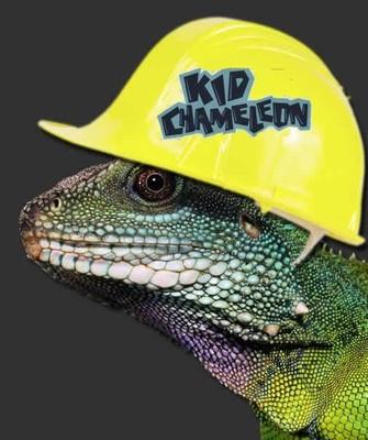 KidChameleon
