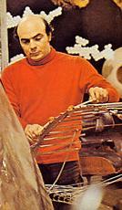 Vincent Geminiani