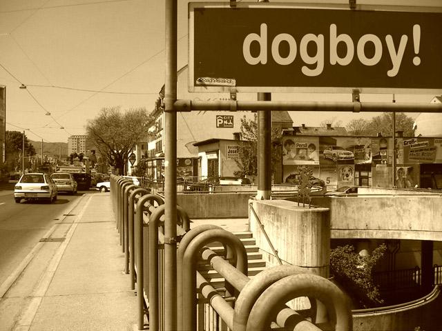 Dogboy!