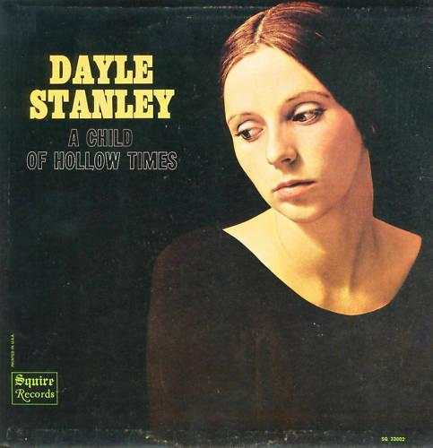 Dayle Stanley