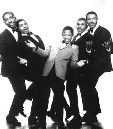 Ronnie & The Hi-Lites
