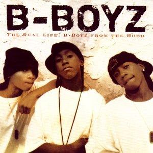 B Boyz