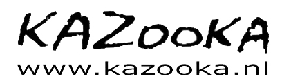 Kazooka