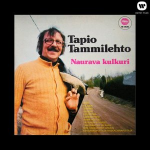 Tapio Tammilehto