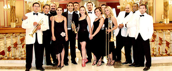 Behzat Gerçeker & Enbe Orkestrasi