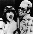 Elton John, Kiki Dee