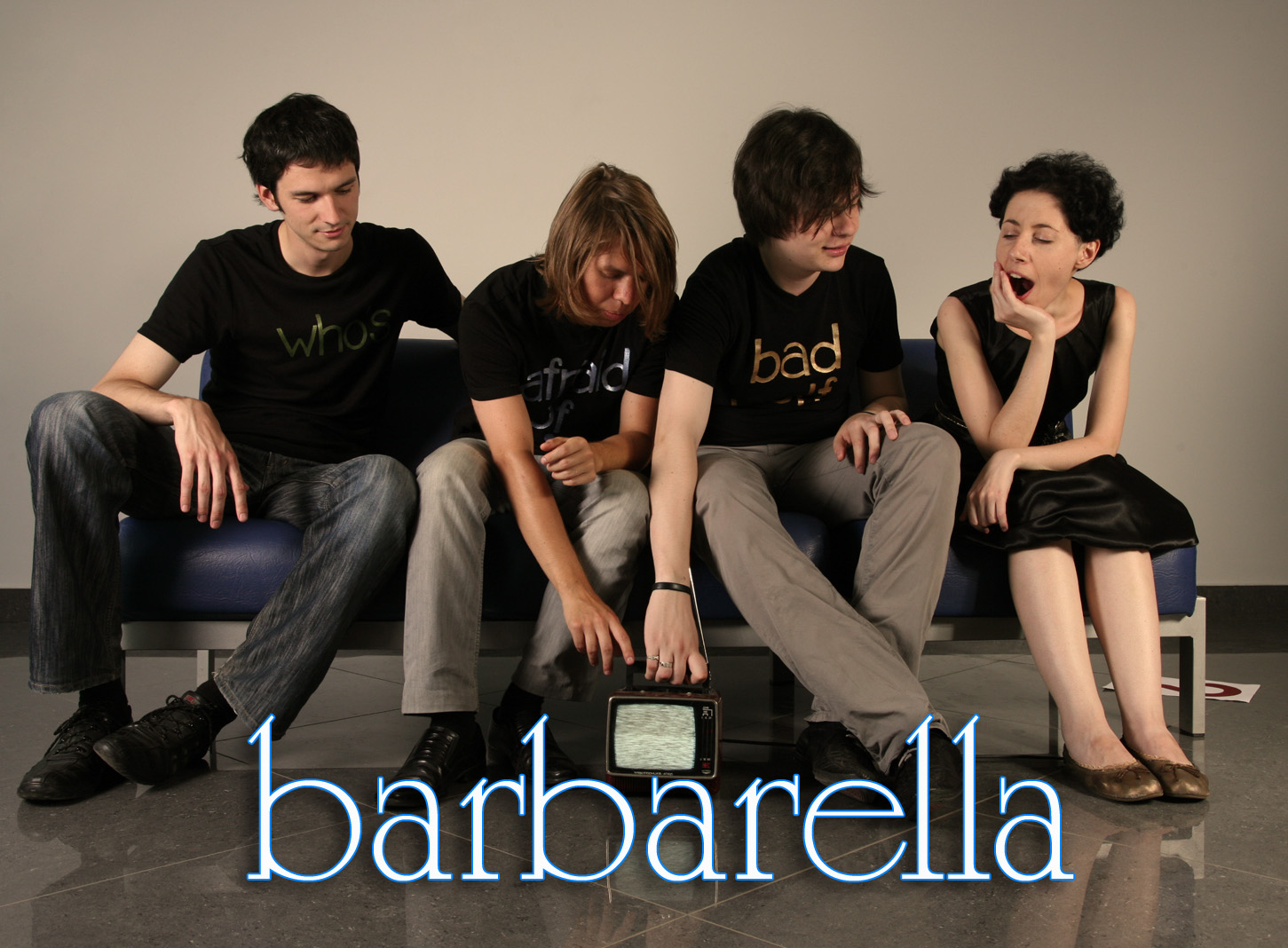 Barbarella (Барбарелла)