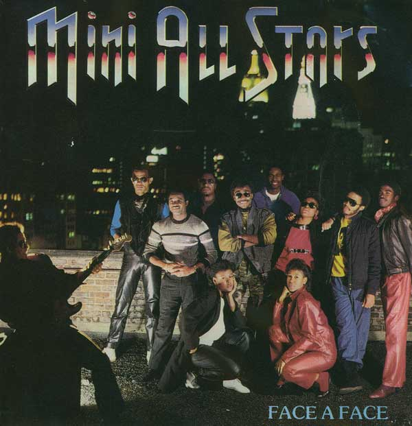 Mini All Stars