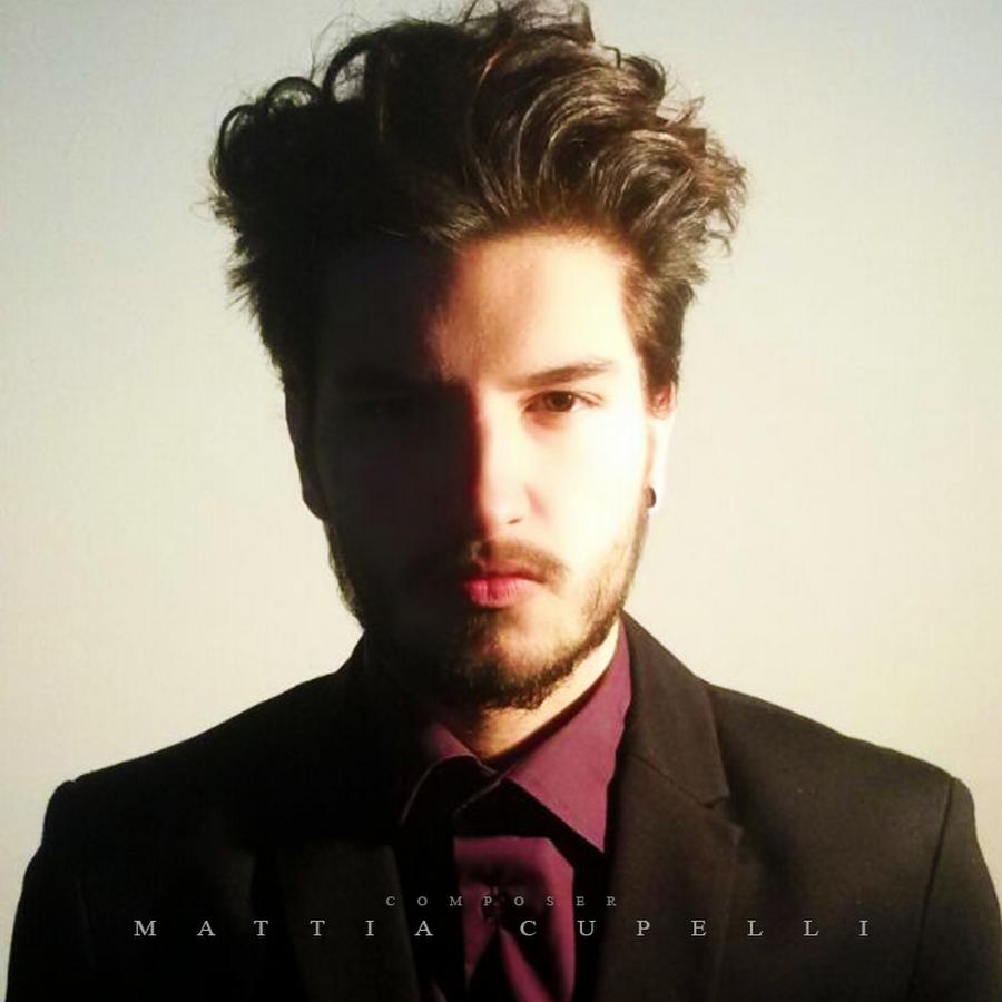 Mattia Cupelli