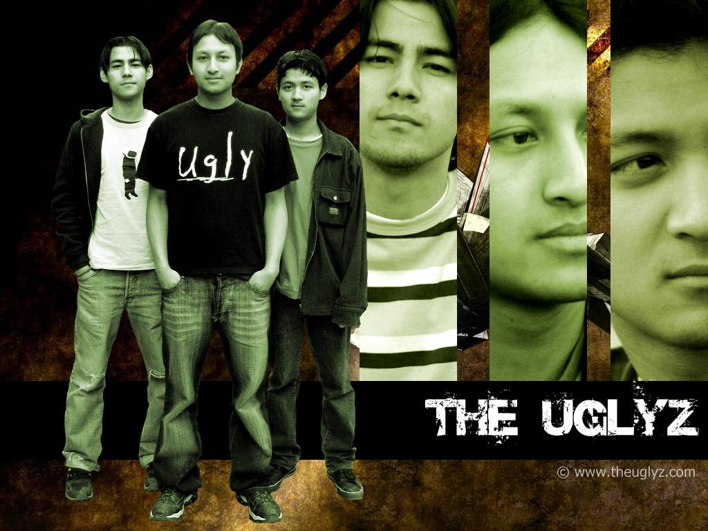 Uglyz