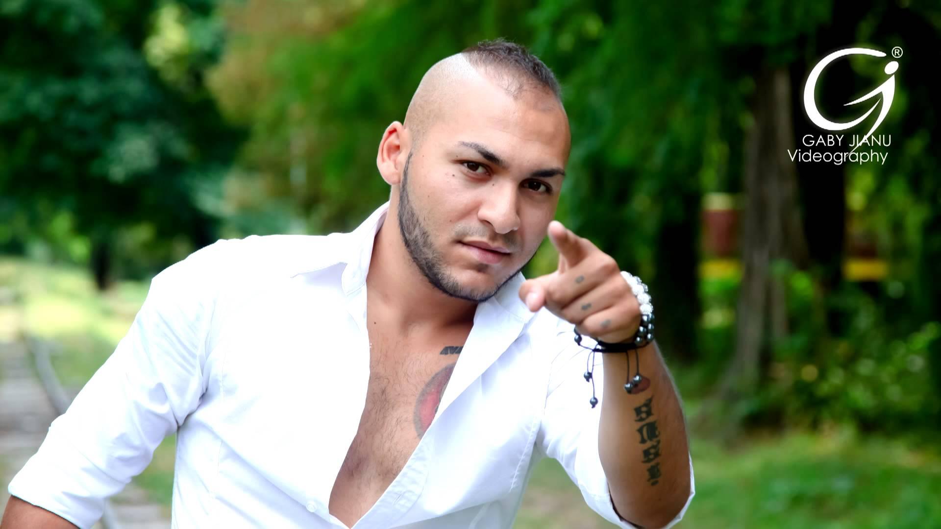 Dani Mocanu