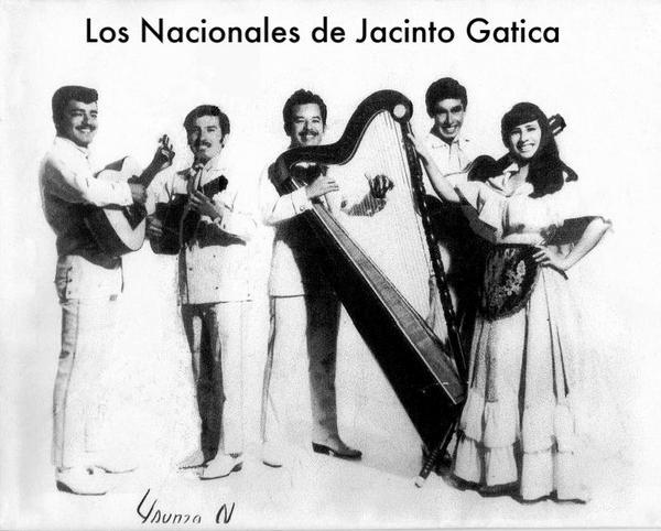 Sones Jarochos and Los Nacionales De Jacinto Gatica