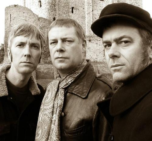 Graham Day & The Gaolers